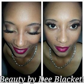 Beauty by Dee Blackett