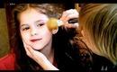 Beauty Fashion 8, a colorful Rainbow MakeUp For Kids on Emma by Jonah