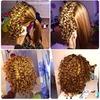 Spiral wand Curls 💁