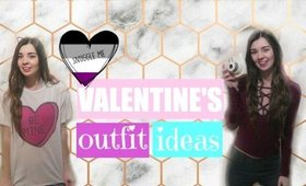 Valentine's Day Outfit Ideas 10+ 2017