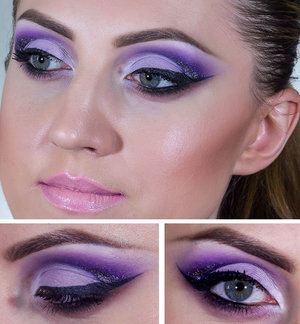 http://staceymakeup.com/2014/11/30-days-makeup-chalenge-day-11.html