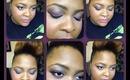 Smokey Plum Makeup Tutorial