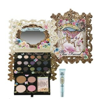 Too Faced Sweet Dreams Makeup Collection