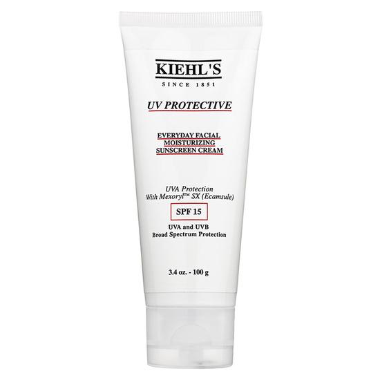 Opinion uv protective everyday facial moisturizing cream spf 15