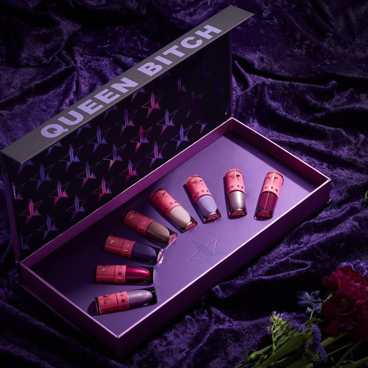 Jeffree Star Cosmetics Blood Lust Palette