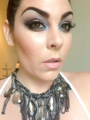 Follow me on Instagram @makeupmonsterkiki. Thanks for the love!!!