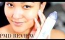 Personal Microderm Device Review/Demo | Kalei Lagunero