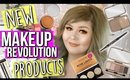 Makeup Revolution Haul | New Products May 2017