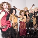 Drag Fashion Show
