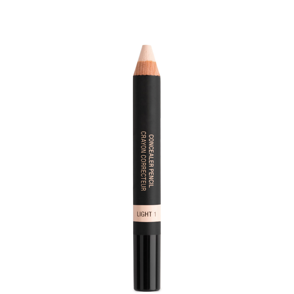 Nudestix Concealer Pencil Light 1 alternative view 1.
