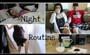 My Night Time Routine 🌟
