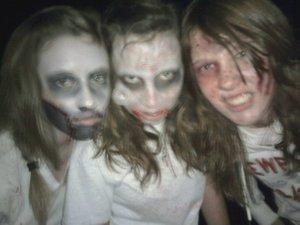 Zombie Trio