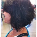 "The ""new Rachel"" popular haircut!"