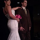 Palo Alto Bridal Fair fashion show