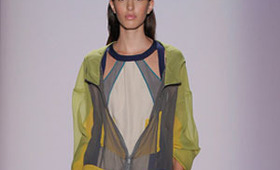 BCBG Max Azria Beauty, New York Fashion Week S/S 2012
