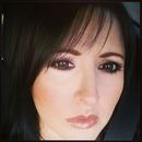Makeup Geek Gel Liner in Amethyst.