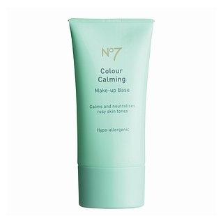 No7 Colour Calming Makeup Base