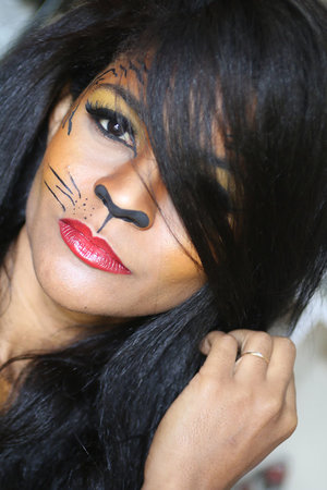 http://estilopropriobysir.com/2016/10/29/maquiagem-tigresa-halloween/ https://www.facebook.com/EstiloProprioBySir http://instagram.com/sicaramos  beijos <3
