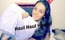 HAUL: Ulta Beauty, Sephora, & Victoria's Secret