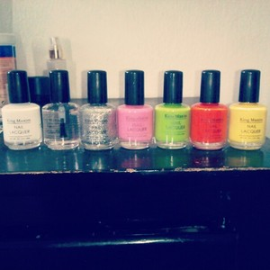 my new summer collection