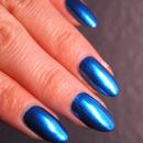 China Glaze Blue Bells Ring