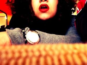 I love lipstickkkkk