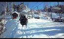Diversion en la nieve 2012