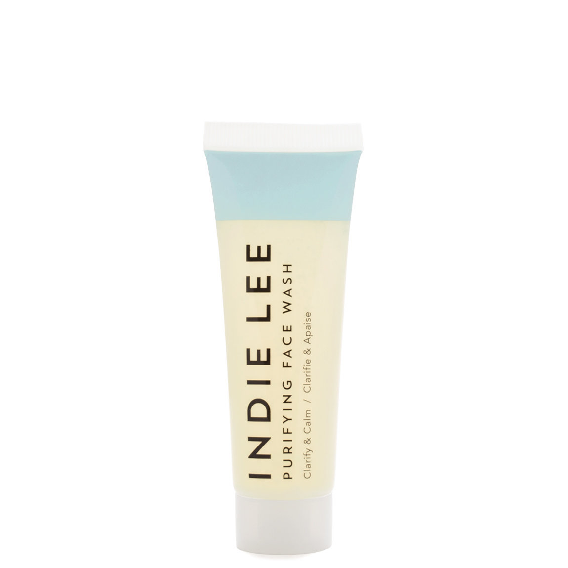 Indie Lee Purifying Face Wash 30 ml alternative view 1 - product swatch.