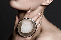 Nail Art Superstar: Amber-Elizabeth Stores