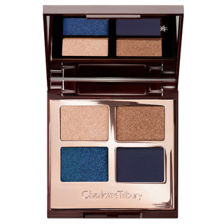 Luxury Palette Super Blue