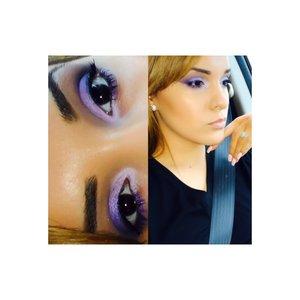 Yes my favorite color is purple lol. 💜