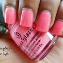 China Glaze's Sugar High