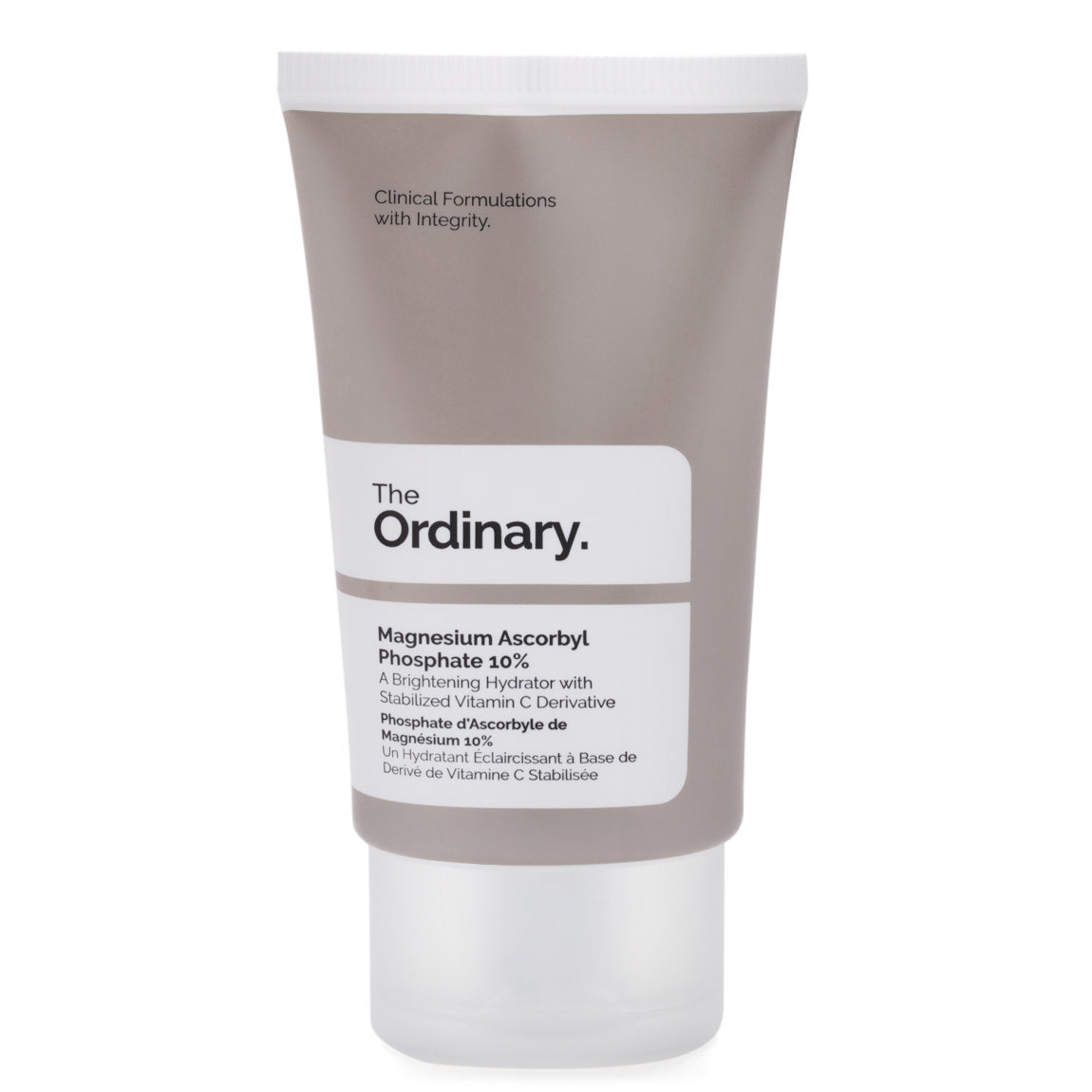 The Ordinary. Magnesium Ascorbyl Phosphate 10% product swatch.