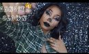 GANGSTA CLOWN HALLOWEEN MAKEUP TUTORIAL || DanielleJamaicanMua