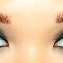 Jewel Blue Eyes
