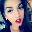 50s Inspired Makeup