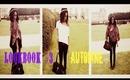 TENUE DU JOUR (OOTD) #3 Autumn in Paris (Fall) ♥