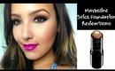 NEW Maybelline Fit Me Stick Foundation First Impression Review/Demo