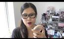 Haul | Online Beauty - Macadamia, Emma Hardie, The Balm etc.