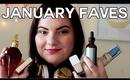 January 2014 Favorites: Beauty & Lifestyle | OliviaMakeupChannel