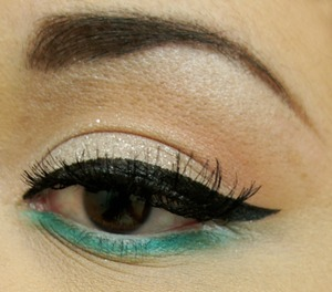 Glamour Doll Eyes - Island Chic