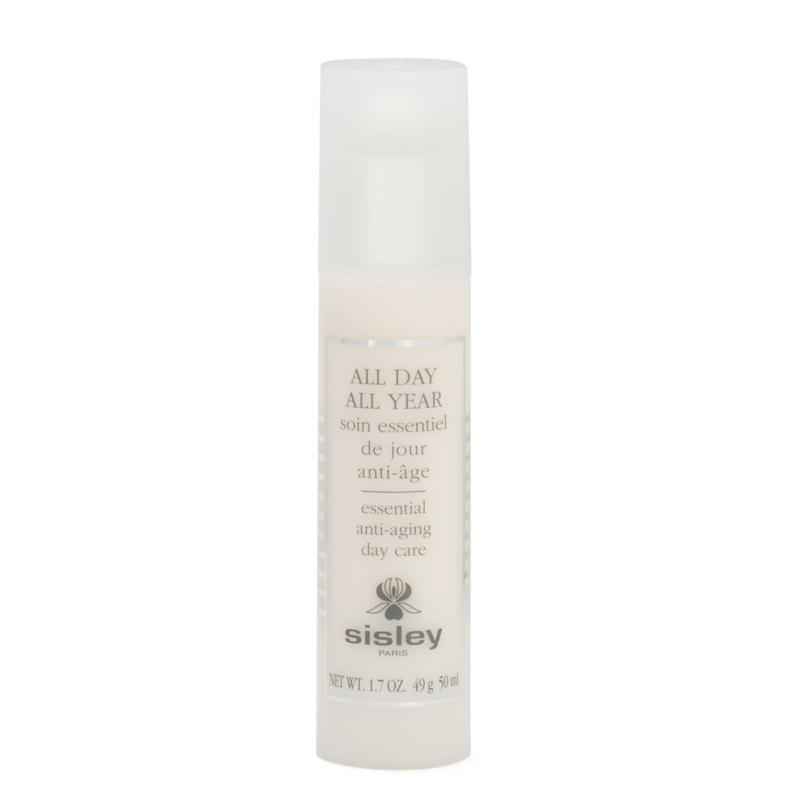 Sisley-Paris All Day All Year product smear.