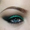 Smokey Emerald