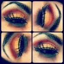 Rasta Eyes