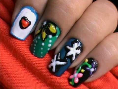 3d nail art pens design ideas cost nail art designs