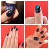 Precious nails