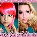 Valentines day Look With Glameyez.com