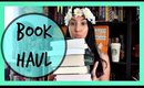 A Very Late August Book Haul