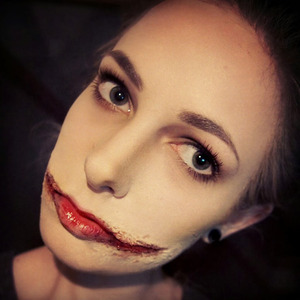This is my 2nd attempt at fx ever..