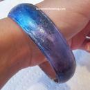 DIY Galaxy Bracelet